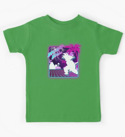 Kami's Look-Out!! Kids Tee