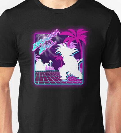 Kami's Look-Out!! Unisex T-Shirt