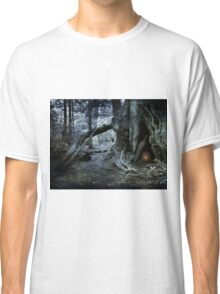 Midnight Forest Classic T-Shirt