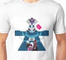 4 horsemen Unisex T-Shirt