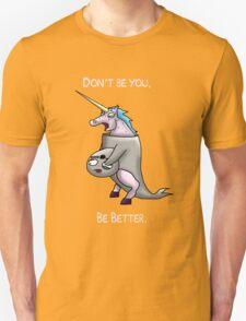 Motivational Unicorn T-Shirt