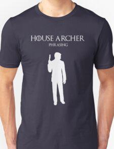 House Archer Unisex T-Shirt