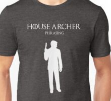 House Archer Unisex T-Shirt
