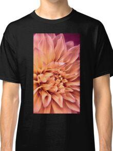 Dahlia in Bloom Classic T-Shirt