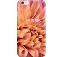 Dahlia in Bloom iPhone Case/Skin