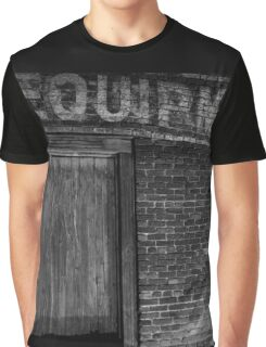 Equipment Graphic T-Shirt