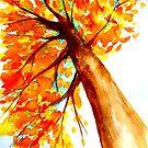 Autumn by Michelle Potter