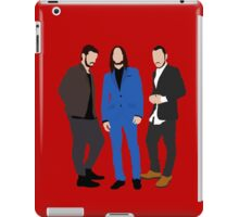 30 STM iPad Case/Skin