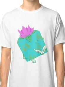 Venosaur Box Classic T-Shirt