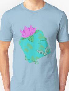 Venosaur Box Unisex T-Shirt