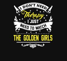 Watch The Golden Girls Unisex T-Shirt