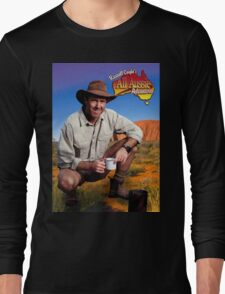 russell coight Long Sleeve T-Shirt