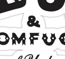 CBGB Sticker
