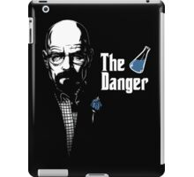 The Danger - Godfather iPad Case/Skin