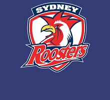 NRL ROOSTERS Unisex T-Shirt
