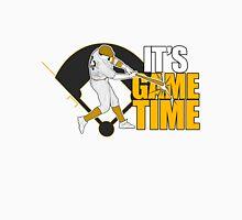 It's Game Time - Baseball (Yellow) Men's Baseball ¾ T-Shirt