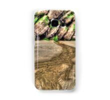 River from Nowhere Samsung Galaxy Case/Skin