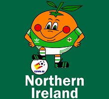 Northern Ireland Football - Espana 82 Unisex T-Shirt