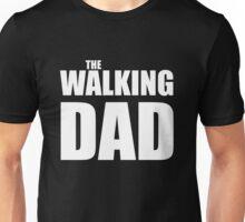 Papa The Walking Dad Unisex T-Shirt