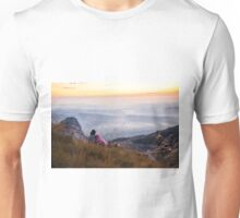 6725ft at 5:23 am Unisex T-Shirt