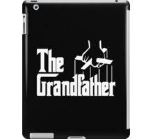 The Grandfather iPad Case/Skin