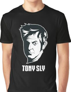 Tony Sly Graphic T-Shirt