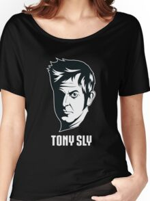 Tony Sly Women's Relaxed Fit T-Shirt