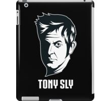 Tony Sly iPad Case/Skin