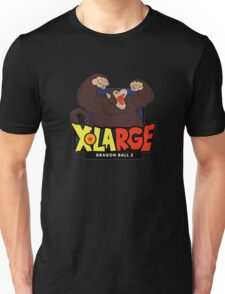 X-Large x Dragon Ball Unisex T-Shirt