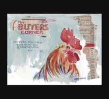 Country Diary - Buyers' Corner Kids Tee