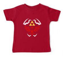 Hylian Shield - Legend of Zelda Baby Tee