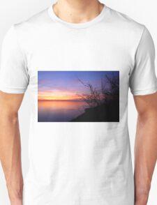 Italian Sunset Unisex T-Shirt