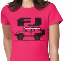 FJ Womens Fitted T-Shirt