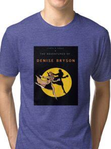 Denise Bryson Tri-blend T-Shirt