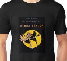 Denise Bryson Unisex T-Shirt