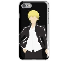 Gilgamesh Gate of Babylon iPhone Case/Skin