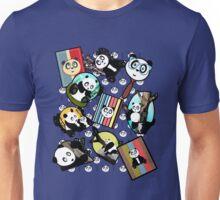 Panda Mix Unisex T-Shirt