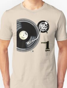 12Inch Vynil T-Shirt
