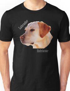 Dog breeds - Labrador Retriever Unisex T-Shirt
