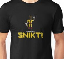 SNIKT! Unisex T-Shirt