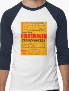 Volkswagen Kombi Workshop Manual T-Shirt