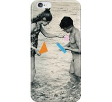 Washed Up iPhone Case/Skin