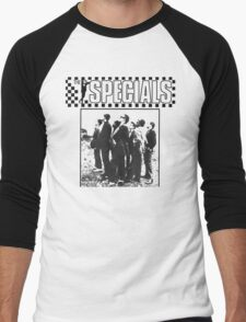 The Specials  Men's Baseball ¾ T-Shirt