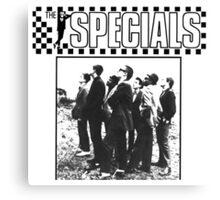 The Specials  Canvas Print