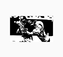 Adrian Peterson black and white Unisex T-Shirt
