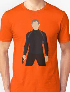 Spectre Bond Unisex T-Shirt