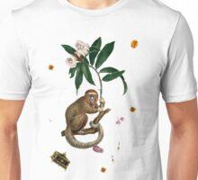 Monkey World: Amber-Ella Unisex T-Shirt