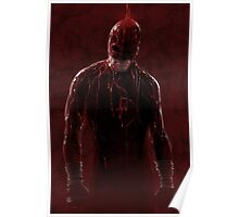 Daredevil - The Man Without Fear Poster