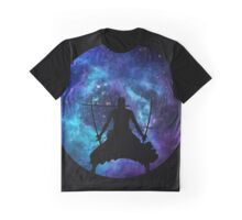 Zoro of the Galaxy Graphic T-Shirt