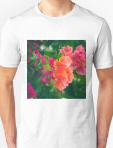 Autumn flowers T-Shirt